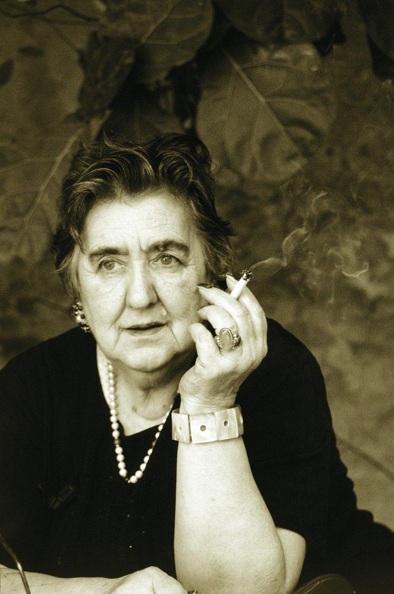 Alda Merini despre înțelegere şi lume