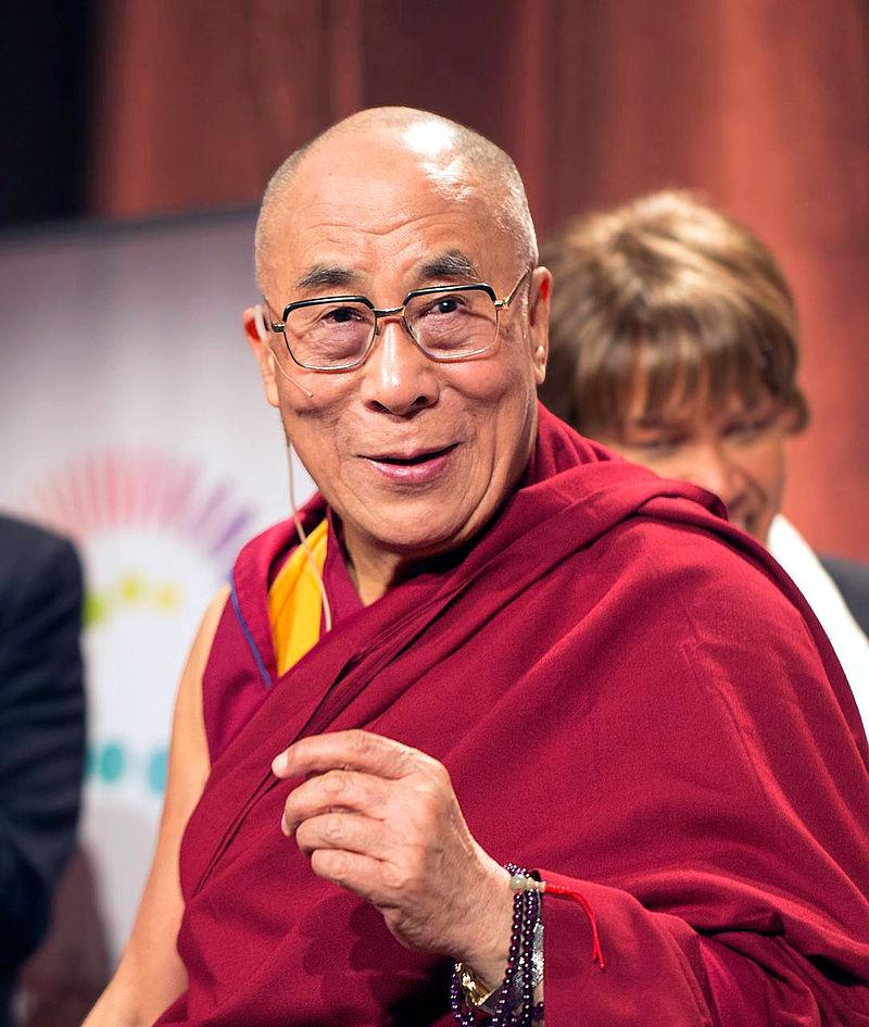 Dalai Lama despre  un simț al responsabilității universale
