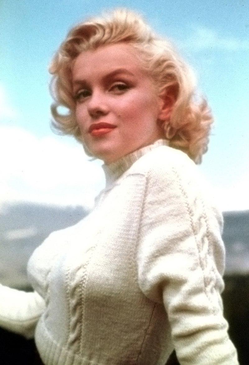 Marilyn Monroe despre a găsi pe cineva care să-ți schimbe viața