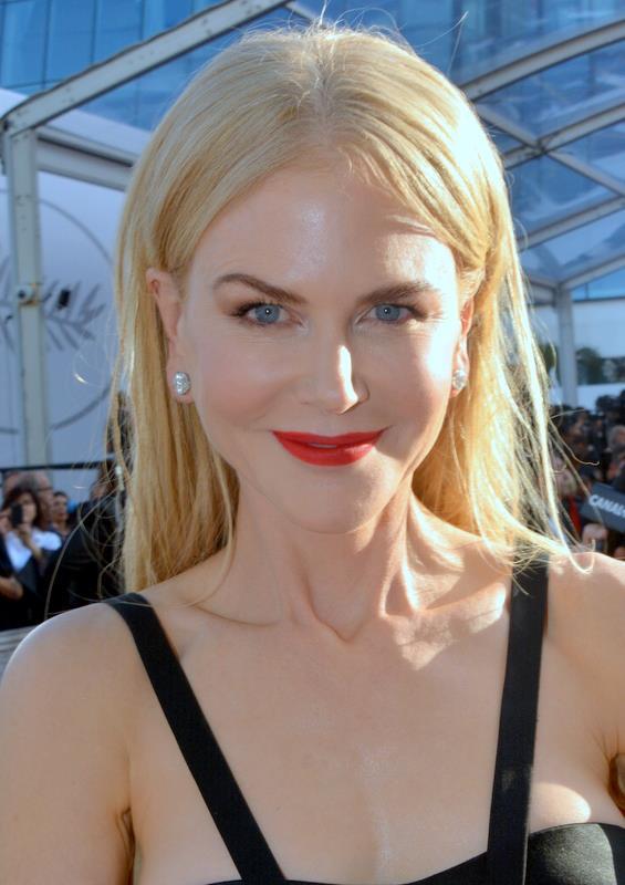 Nicole Kidman despre regrete